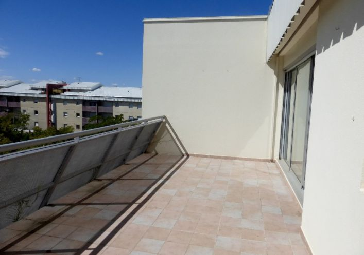 A vendre Nimes 30144124 Terres latines