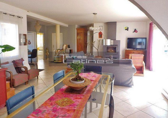 A vendre Collias 30144129 Terres latines