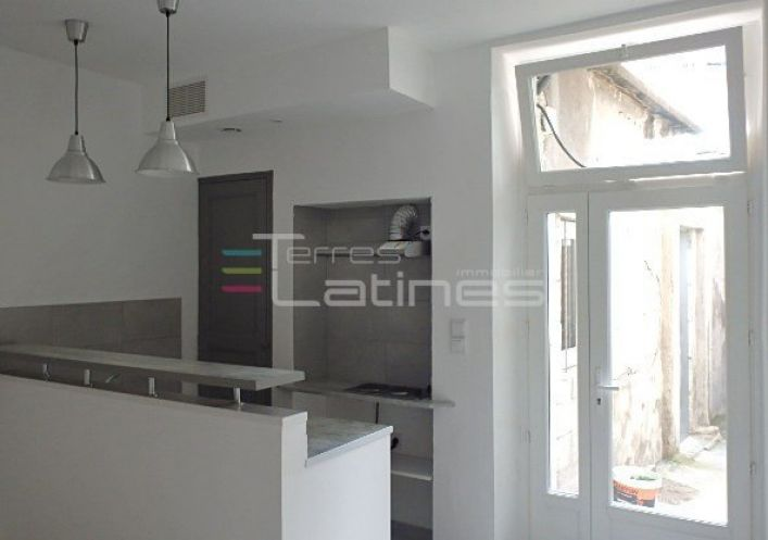 A louer Appartement Nimes | Réf 30144133 - Terres latines