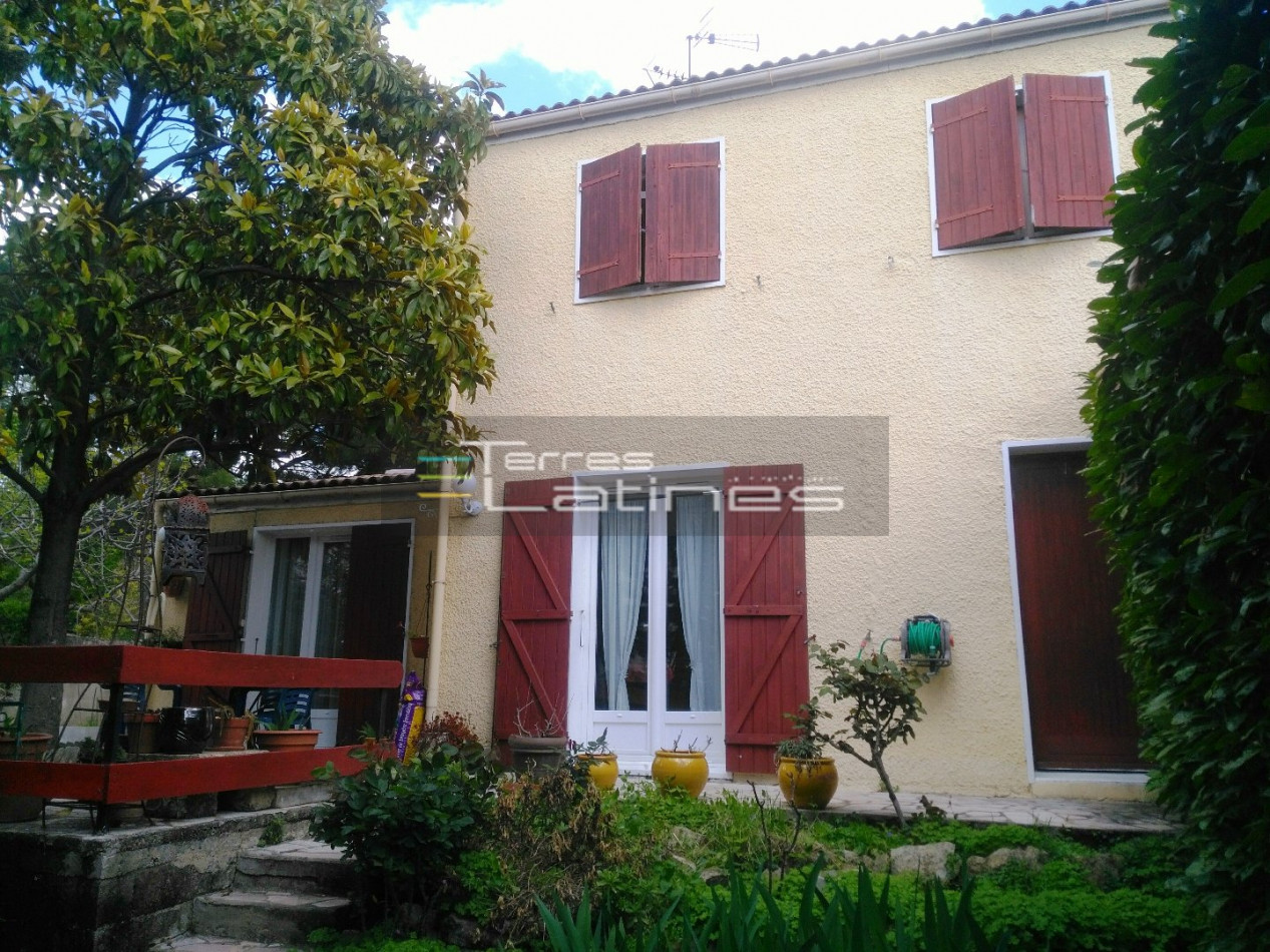 A vendre Nimes 30144161 Terres latines
