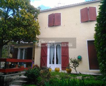 For sale Nimes  30144161 Terres latines