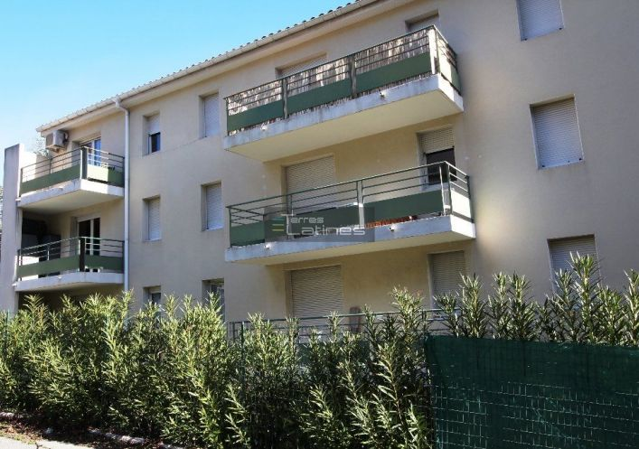 A vendre Nimes 30144186 Terres latines