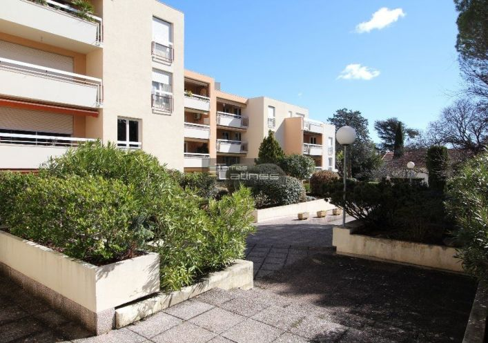 A vendre Nimes 30144195 Terres latines