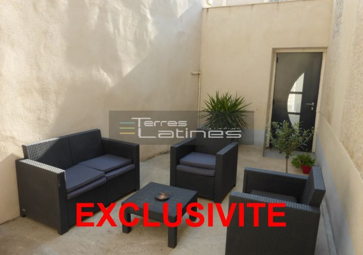 A vendre Nimes 30144226 Terres latines