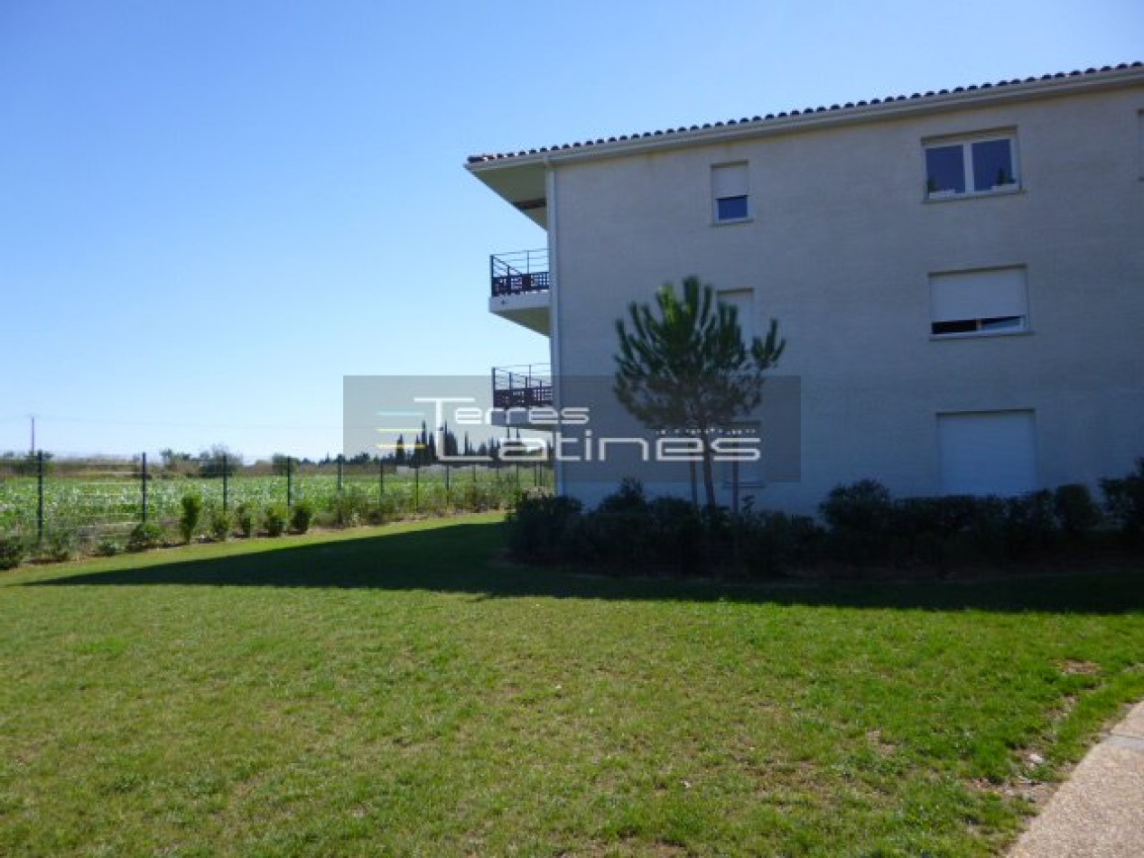 A vendre Nimes 30144232 Terres latines