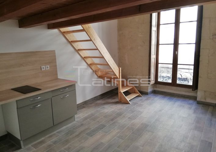 A louer Studio mezzanine Nimes | Réf 30144248 - Terres latines