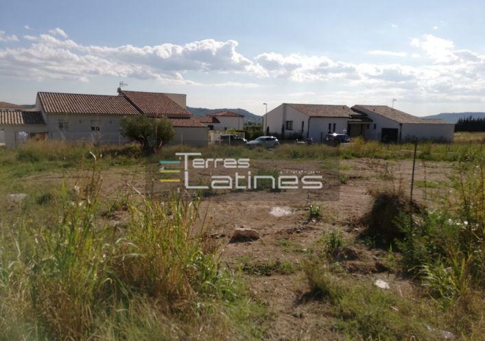 A vendre Caveirac 30144273 Terres latines