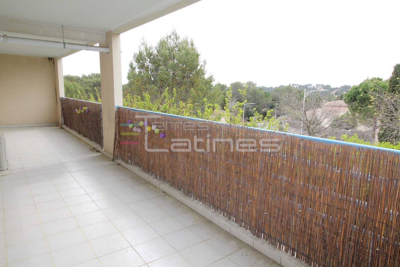 A vendre Nimes 30144342 Terres latines