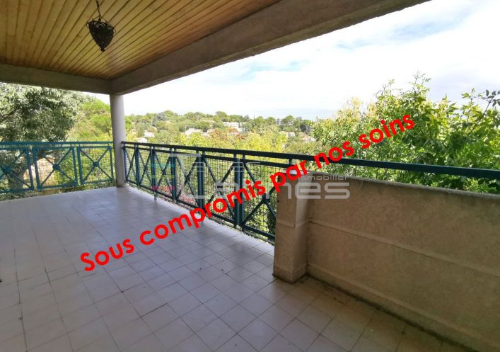 A vendre Nimes 30144355 Terres latines