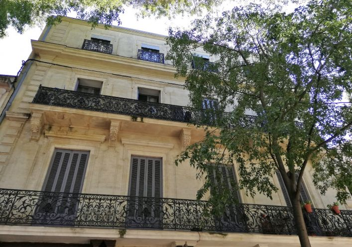 A louer Appartement Nimes | Réf 30144375 - Terres latines