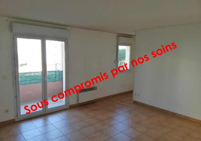 A vendre Nimes 30144422 Terres latines