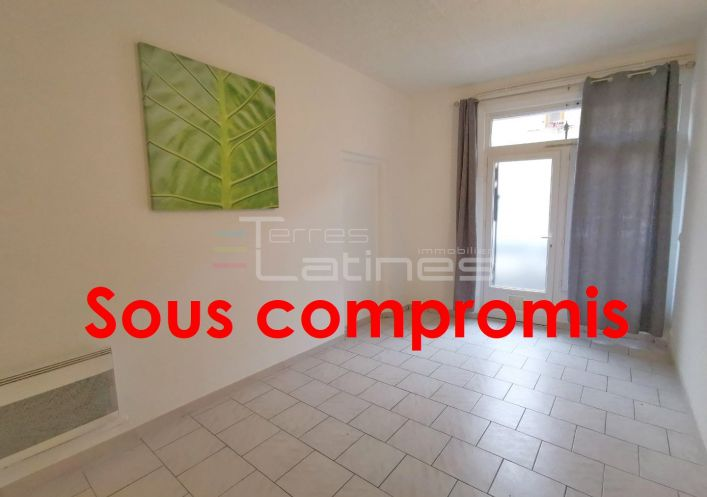 A vendre Nimes 30144425 Terres latines