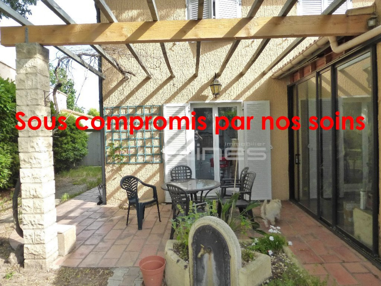 A vendre Nimes 30144436 Terres latines