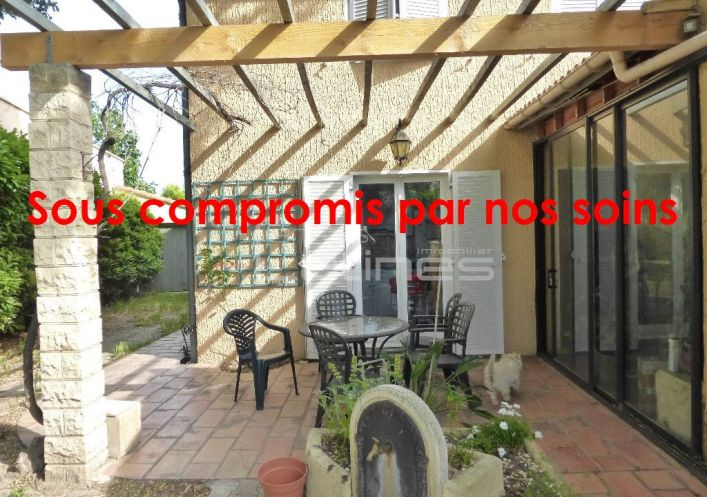 A vendre Nimes 30144436 Terres latines