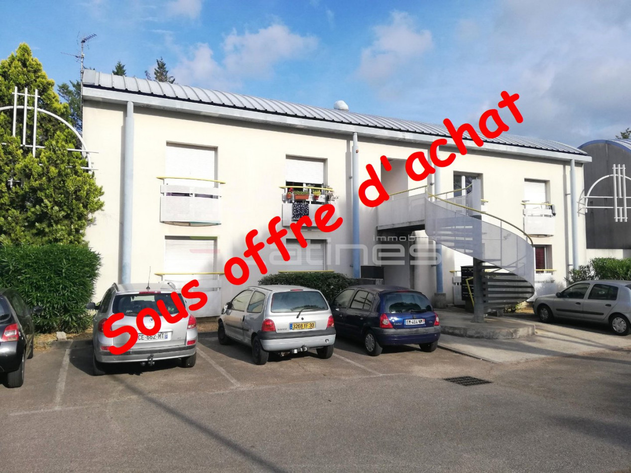 A vendre Nimes 30144448 Terres latines