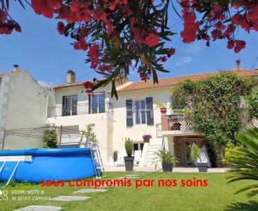 A vendre Nimes 30144459 Terres latines
