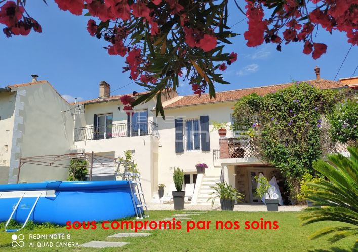 A vendre Nimes 30144459 Terres latines