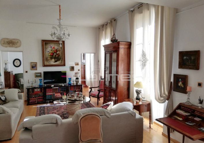A vendre Appartement bourgeois Nimes | Réf 30144461 - Terres latines