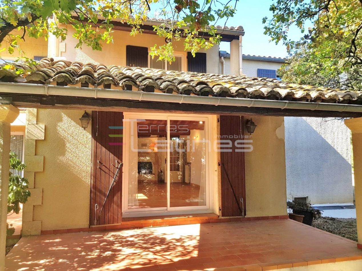 A vendre Collias 30144470 Terres latines