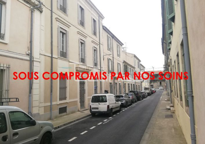 A vendre Appartement Nimes | Réf 30144481 - Terres latines