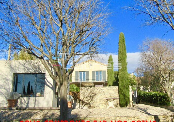 A vendre Maison Nimes | Réf 30144482 - Terres latines