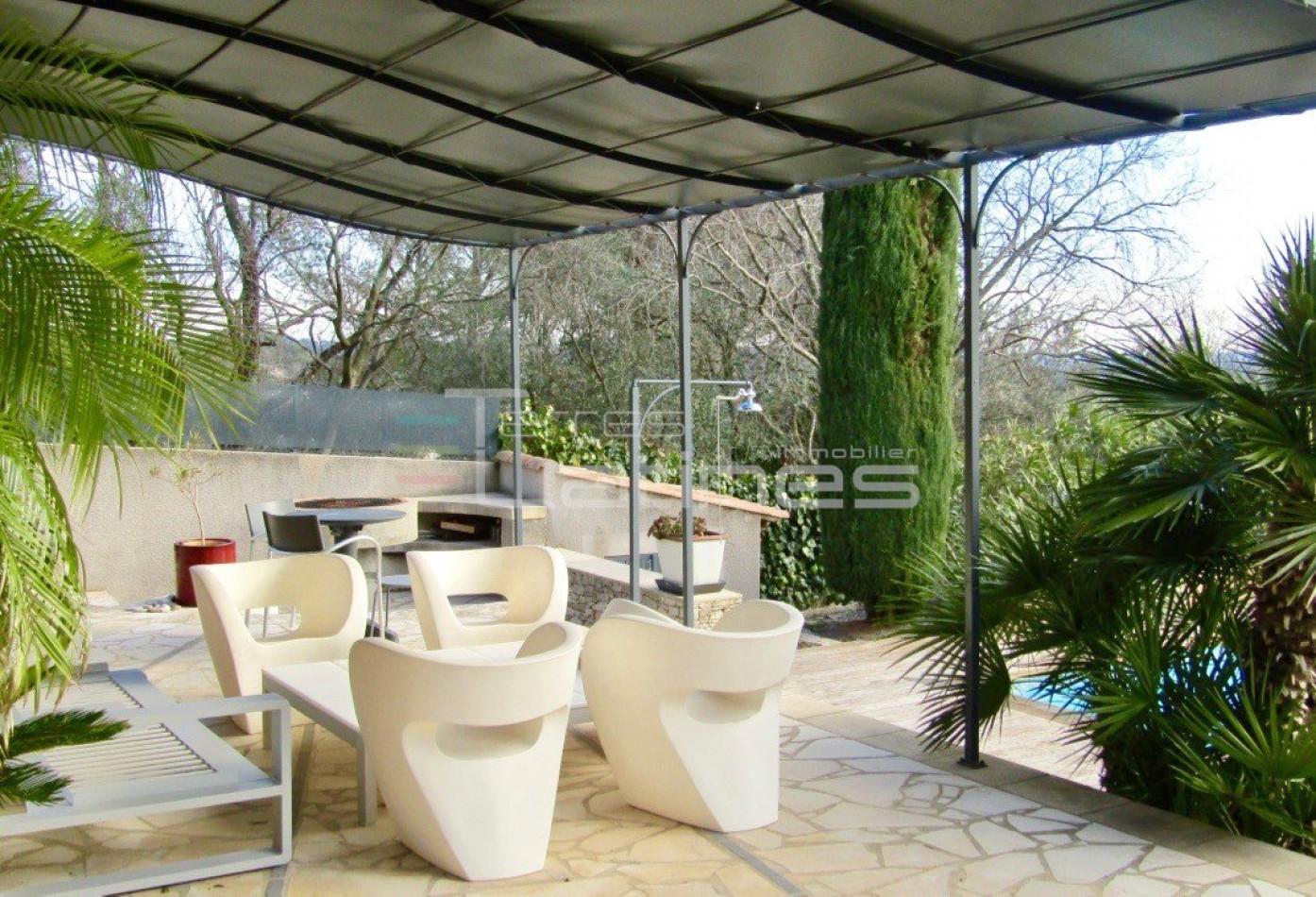A vendre  Nimes | Réf 30144482 - Terres latines