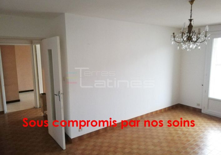 A vendre Appartement Nimes | Réf 30144486 - Terres latines