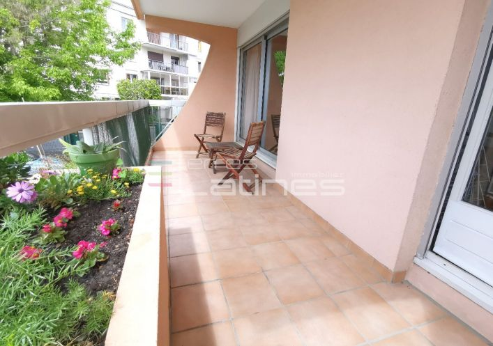 A vendre Appartement Nimes | Réf 30144489 - Terres latines