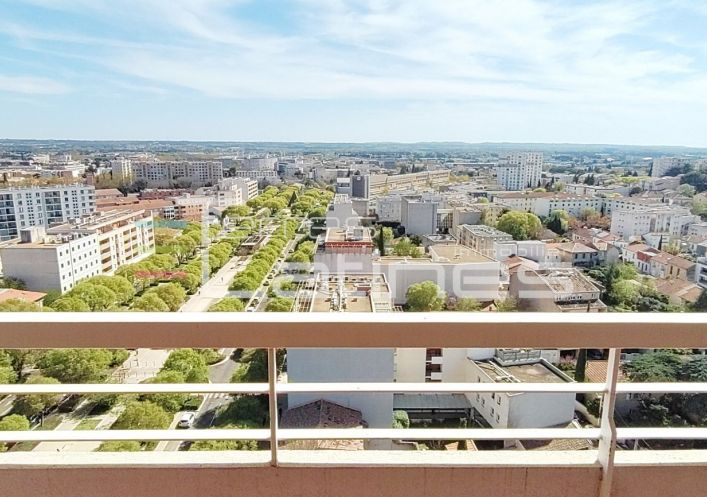 A vendre Appartement Nimes | Réf 30144496 - Terres latines