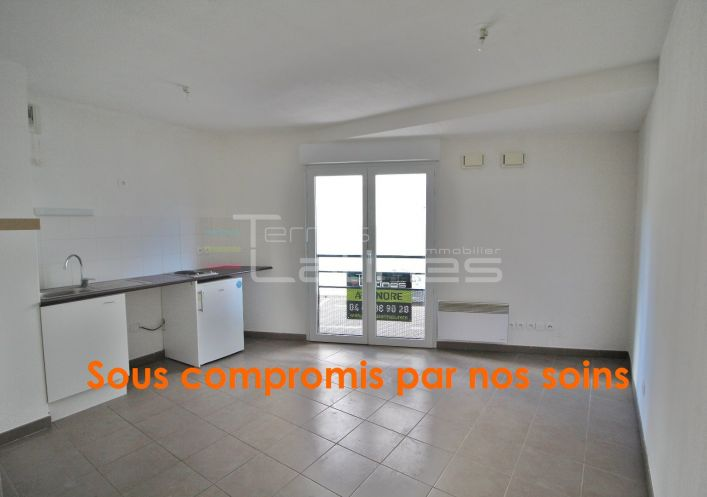 A vendre Appartement Nimes | Réf 30144503 - Terres latines