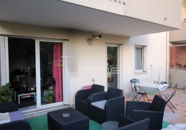 A louer Nimes 3014457 Terres latines