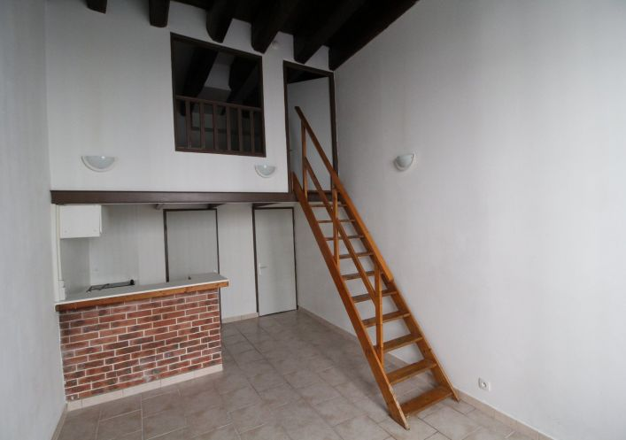 A louer Appartement Nimes | Réf 3014459 - Terres latines
