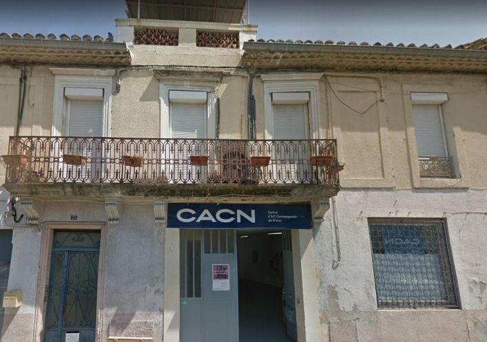 A louer Nimes 3014473 Terres latines