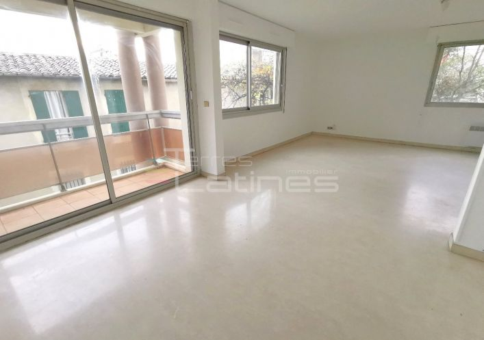 A louer Appartement Nimes | Réf 3014493 - Terres latines