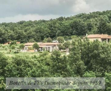 A vendre Barjac 3014718113 Botella et fils immobilier prestige