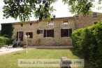 A vendre  St Paulet De Caisson | Réf 3014718344 - Sarl provence cevennes immobilier