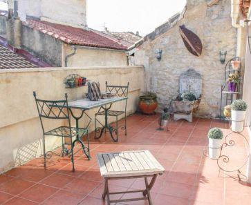 A vendre  Villeneuve Les Avignon | Réf 3014718352 - Botella et fils immobilier prestige