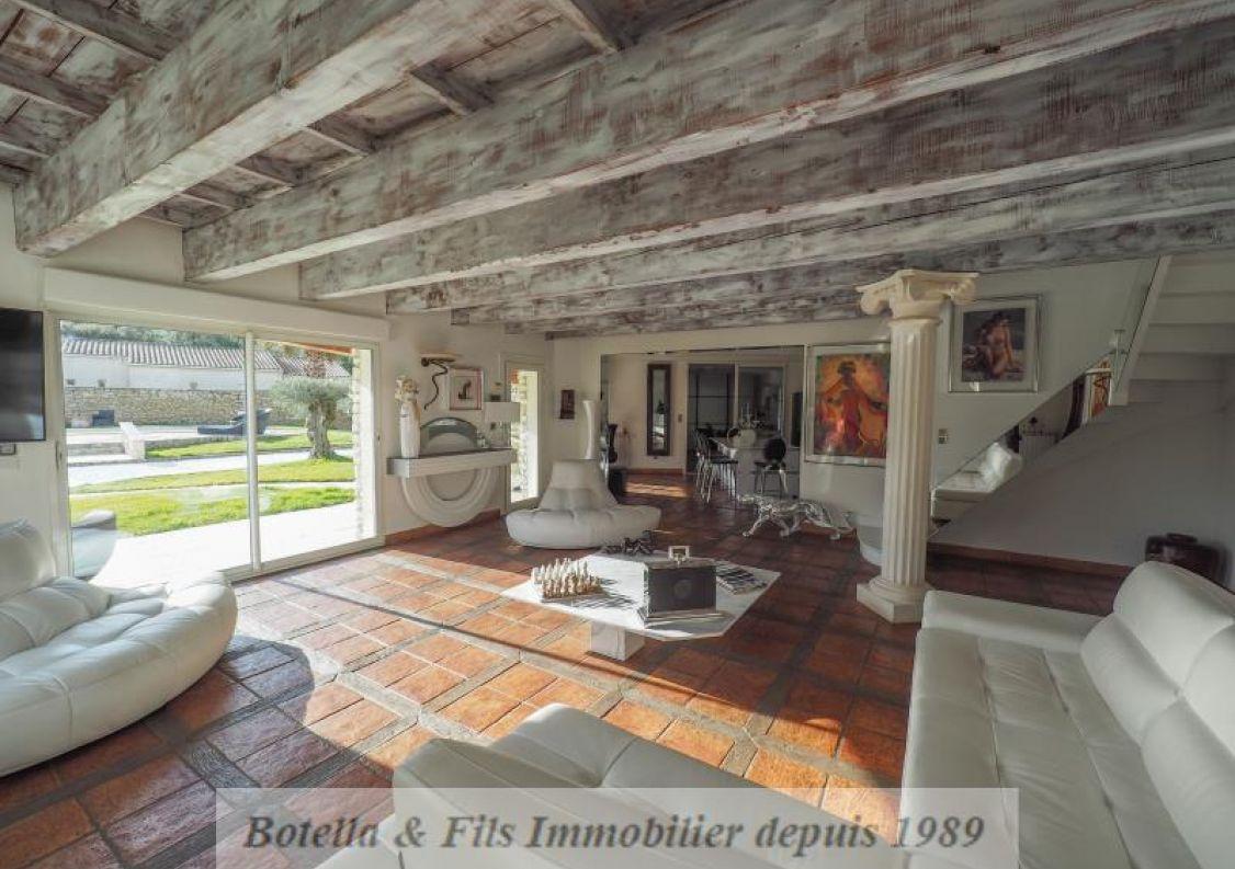 A vendre Pujaut 3014718365 Botella et fils immobilier prestige
