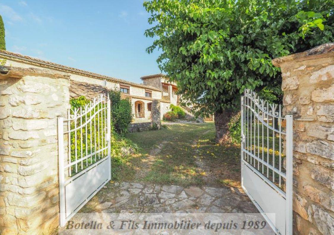 A vendre Goudargues 3014718408 Botella et fils immobilier prestige