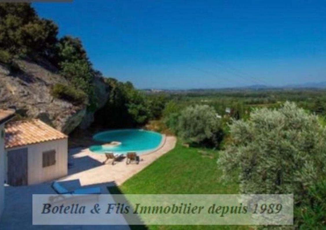 A vendre Villeneuve Les Avignon 3014718445 Botella et fils immobilier prestige
