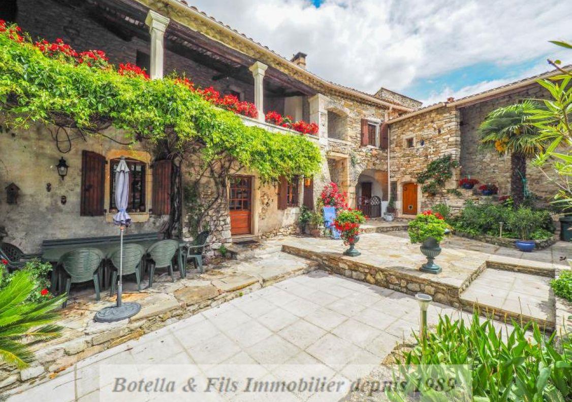 A vendre Uzes 3014718446 Botella et fils immobilier prestige