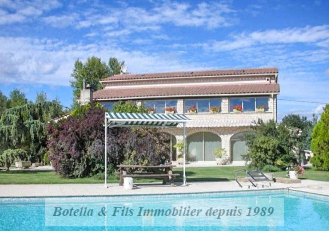 A vendre Barjac 3014718610 Botella et fils immobilier prestige