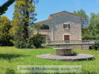 A vendre Barjac 3014718610 Sarl provence cevennes immobilier