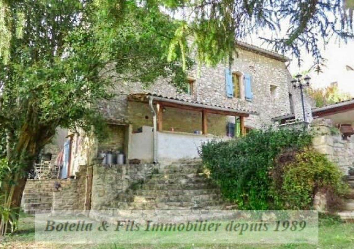 A vendre Barjac 3014718616 Botella et fils immobilier prestige