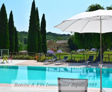 A vendre  Uzes | Réf 3014718621 - Botella et fils immobilier prestige