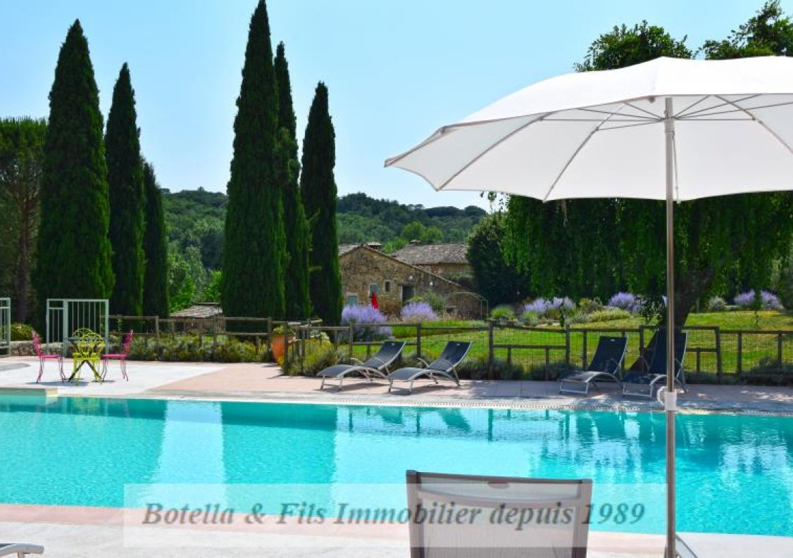 A vendre Mas Uzes   R�f 3014718621 - Botella et fils immobilier prestige