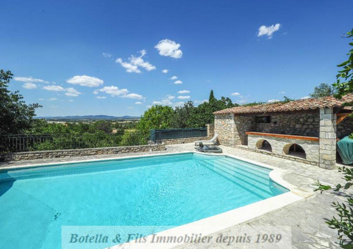 A vendre Barjac 3014718623 Botella et fils immobilier prestige