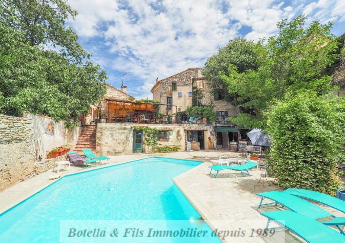 For sale Uzes 3014718638 Botella et fils immobilier prestige
