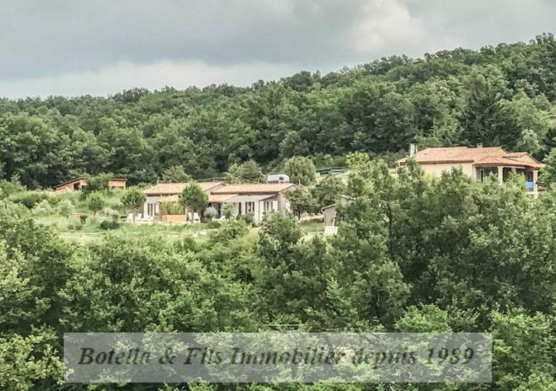 A vendre Barjac 3014718641 Botella et fils immobilier prestige