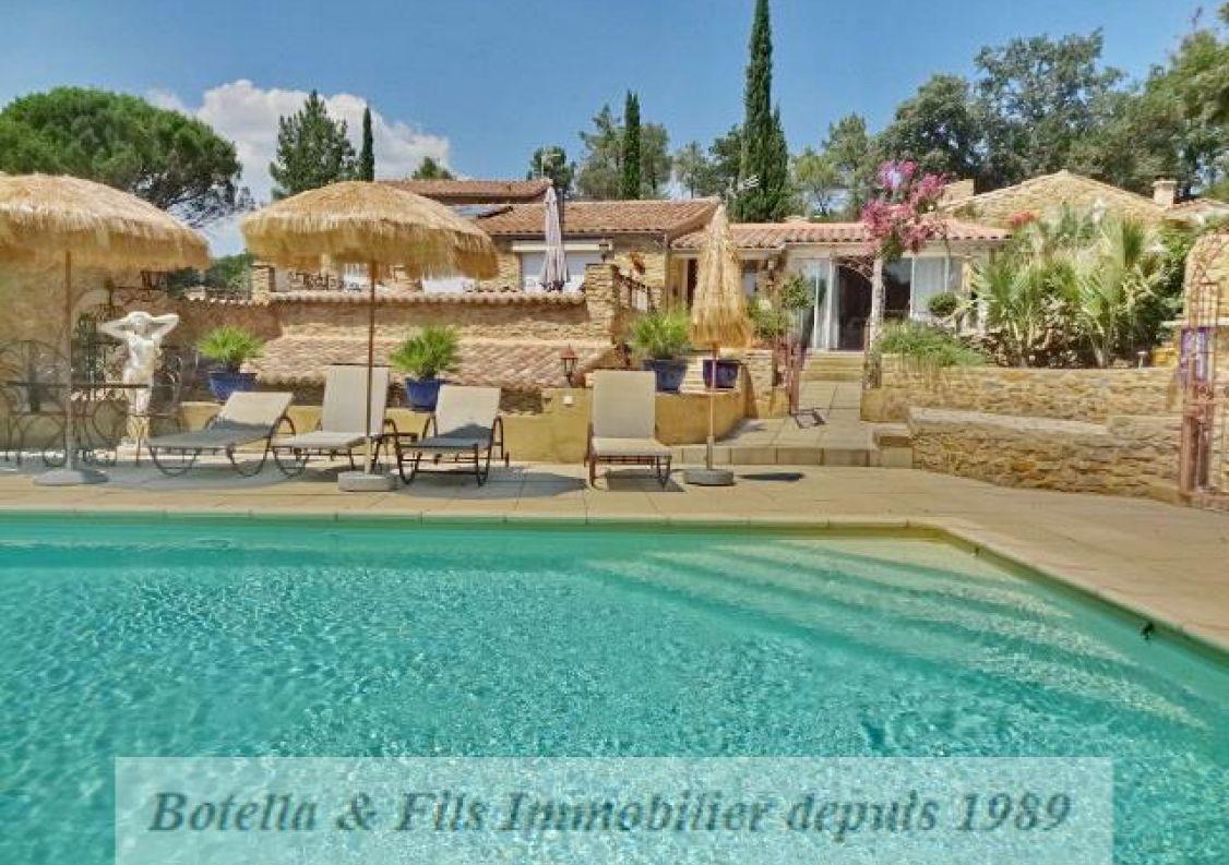 A vendre Mas Uzes | R�f 3014718662 - Botella et fils immobilier prestige